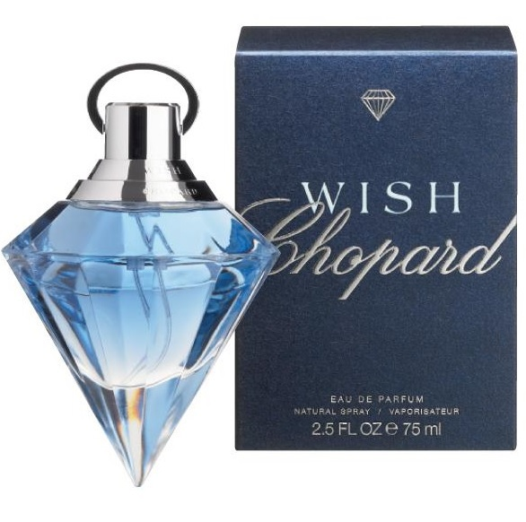 Chopard Wish Eau De Parfum Spray 75ml