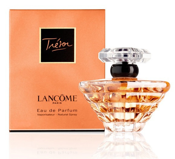 Lancome Tresor Eau De Parfum Vapo 50ml