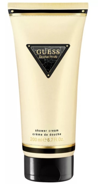 Guess seductive showergel