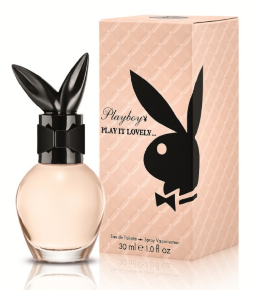 Playboy Parfum play it lovely eau de toilette 30 ml