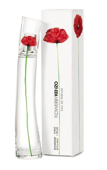 Kenzo Flower Eau De Parfum 50ml
