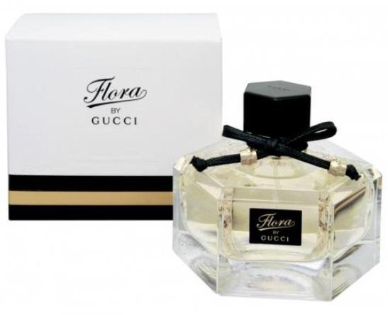 Gucci Flora Eau De Toilette Vrouw 30ml