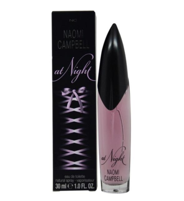 Naomi Campbell At Night Eau de Toilette (EdT) 30 ml