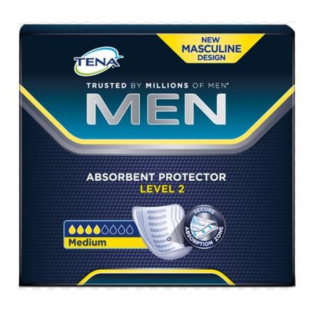 Tena For Men Incontinentie Extra Level 2 20stuks