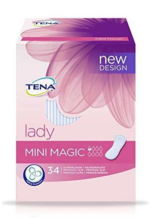 Tena Lady Incontinentie Mini Magic 34stuks