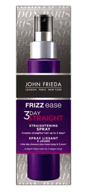 John Frieda Frizz Ease 3 Day Straight 100ml