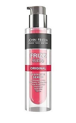 John Frieda Frizz Ease Original 6 Effects Serum 50ml