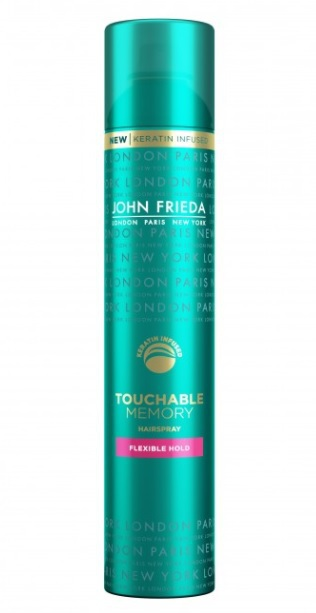 John Frieda Hairspray Flexible Hold 250ml