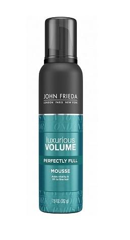 John Frieda Volume Building Mousse
