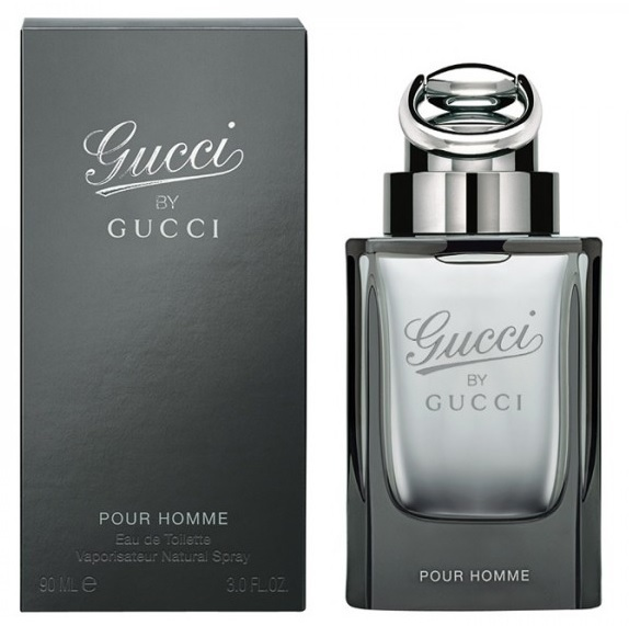 Gucci By Gucci Homme Eau De Toilette 90ml