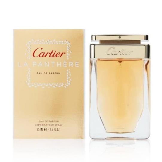 La Panthere Eau De Parfum