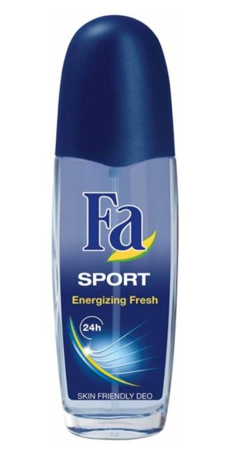 Fa Men Deodorant Deoverstuiver Sport 75ml