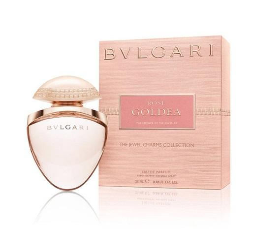 Bvlgari Goldea Rose Eau de Parfum (EdP) 25 ml
