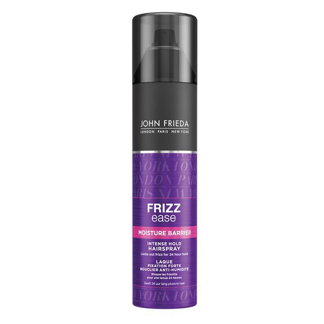 John Frieda Frizz-ease Moisture Barrier Firm-hold Hairspray 250ml