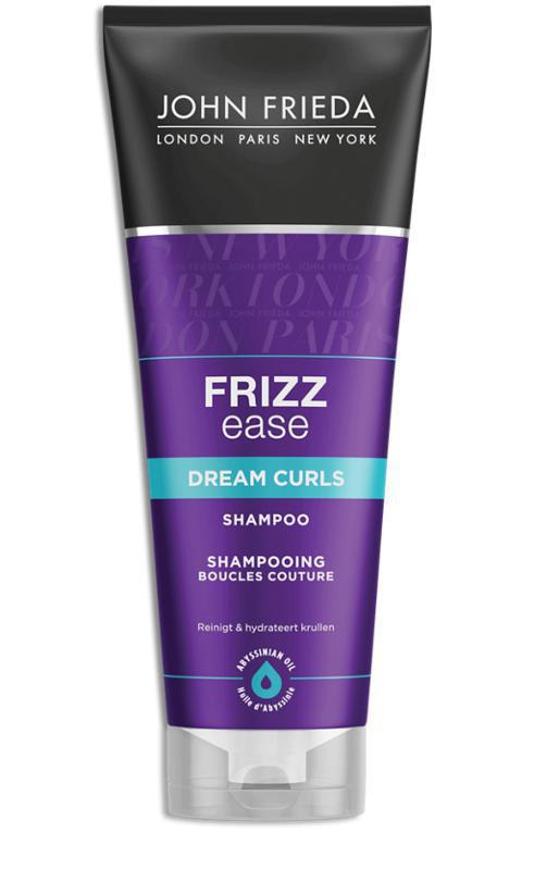 John Frieda Frizz-Ease Dream Curls Shampoo 250ml