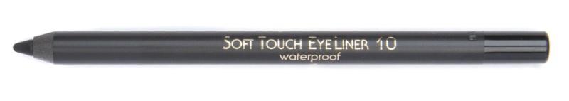 John van G Eyeliner soft touch 010 1 stuk