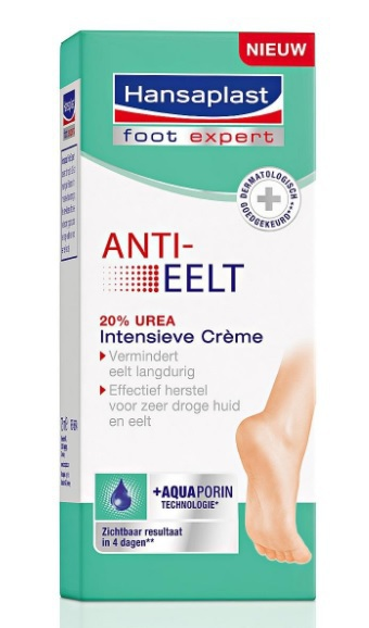 Hansaplast Anti Eelt Creme 75ml