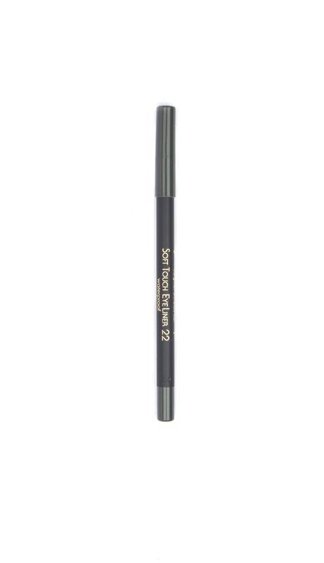 John van G Eyeliner soft touch 022 1 stuk