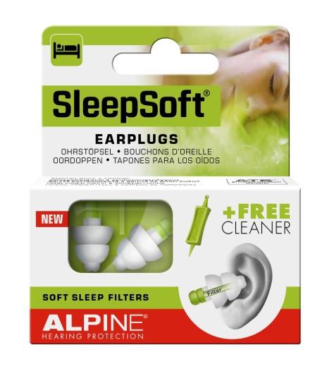 Alpine Sleepsoft 1 set