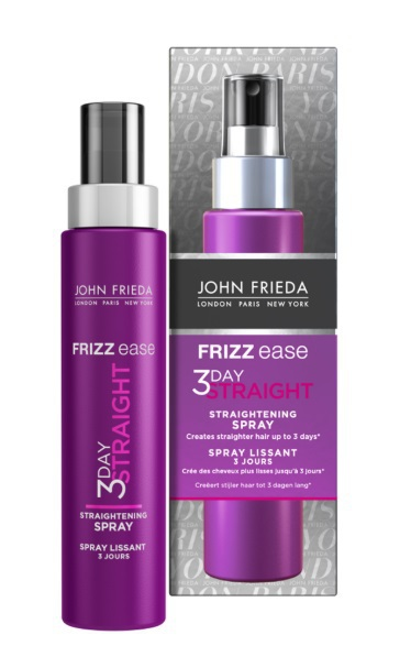 John Frieda Frizz Ease 3 Day Straight 100ml