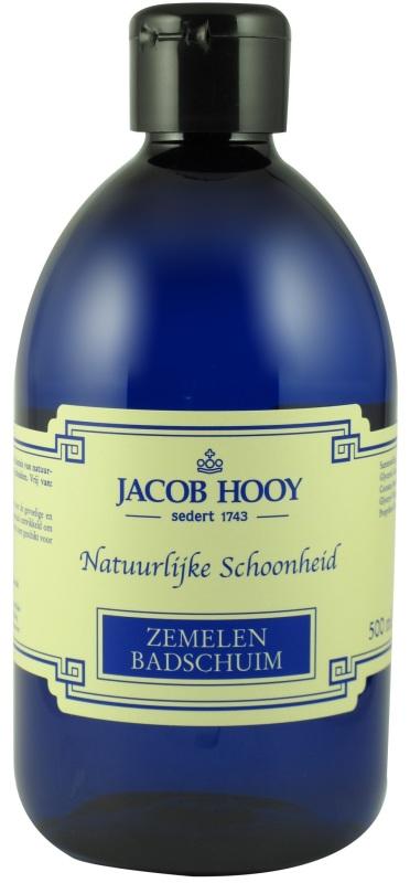 Jacob Hooy Badschuim zemelen 500ml