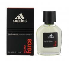 Eau de Toilette Men Adidas Team Force 50 ml